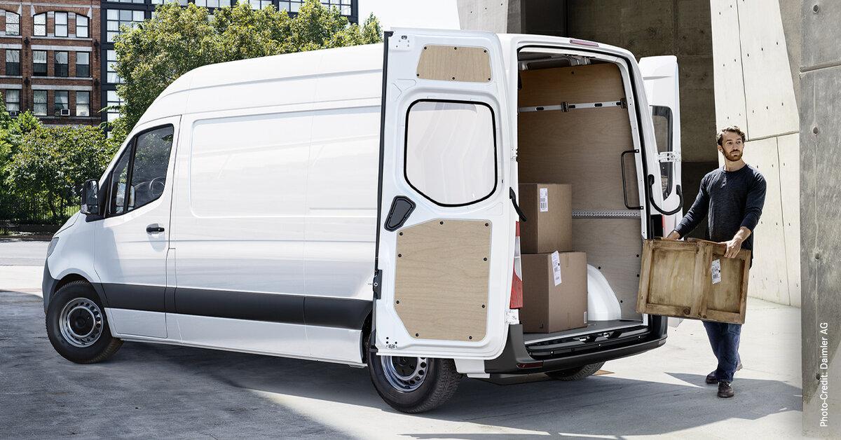 Autohaus Hirschvogel Mercedes Transporter Fur Ihren Umzug Bei Hirschvogel Mieten